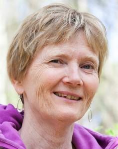 Lena Gustafsson, SLU