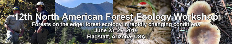 North American Forest Ecology Workshop